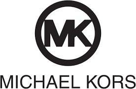Michael Kors logo circle
