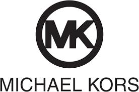 Michael Kors logo circle