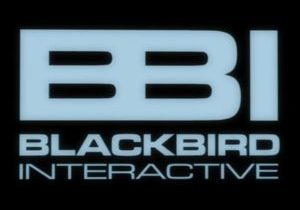 blackbird interactive logo